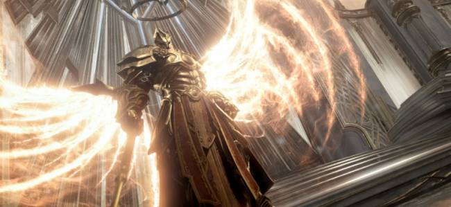 Blizzard Tempers Expectations For Diablo News