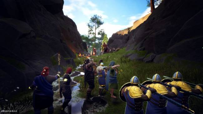 Kickstarter RPG The Waylanders Brings BioWare's Mike Laidlaw As Creative Consultant