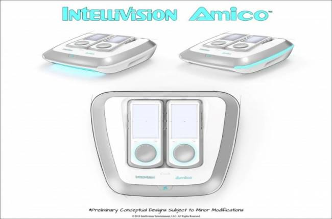 Intellivision Is Making A New Family-Friendly Console