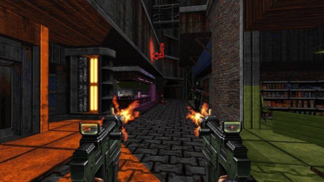 Ion Maiden Blasts Onto Switch, PS4, and Xbox One
