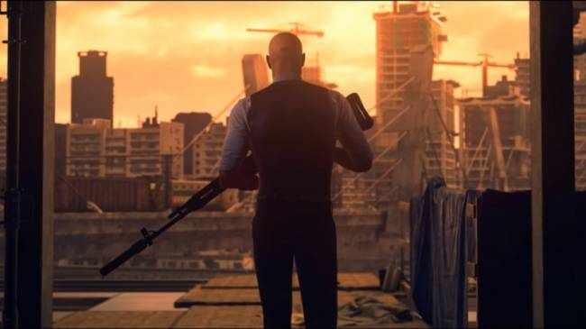 All Locations Revealed In New Hitman 2 Trailer