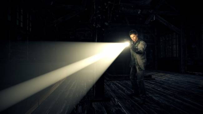 Alan Wake Returns To PC After Microsoft Renegotiates Music Licenses