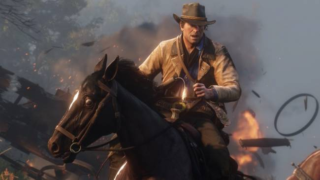 Rumor: Red Dead Redemption II Companion App Points To Potential PC Release