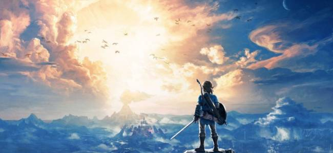 Rumor: Castlevania Netflix Producer To Adapt The Legend Of Zelda