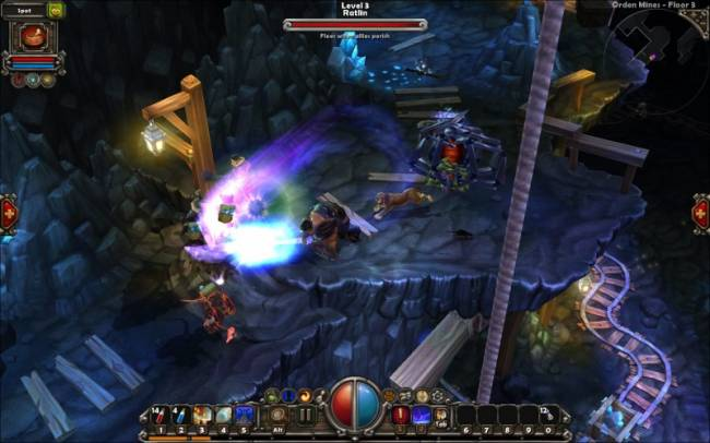 Former Runic, Gearbox Developers Form Monster Squad Games, Working On Co-op Action Game