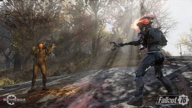 Report: Fallout 76 Isn't Coming To Nintendo Switch Because It