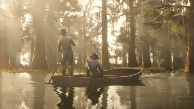 Reader Discussion: Is Red Dead Redemption II's Realism Bothersome Or Effective?