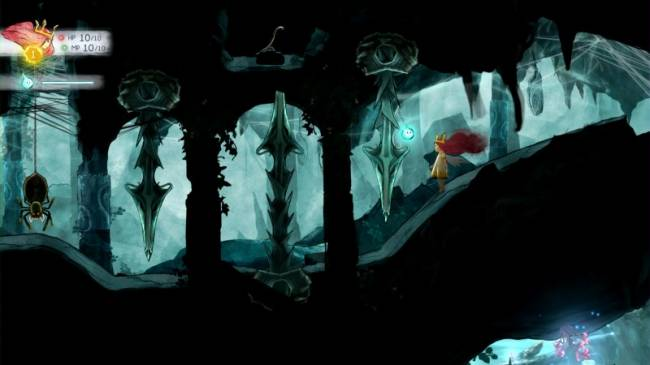 Ubisoft Adapting Child Of Light And Werewolves Within For TV And Film