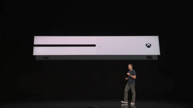Apple Claims That New Ipad Is As Graphically Powerful As Xbox One S