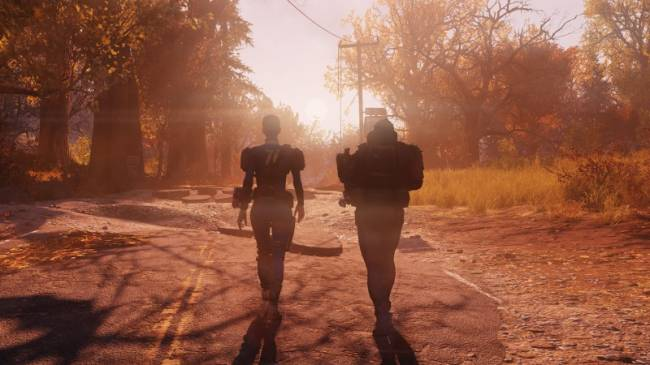 Bethesda Warns Of Fallout 76 Glitches, Like Deleting Entire Client