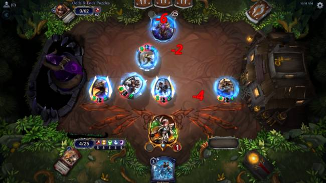 Digital Card Game Eternal Coming To Xbox One