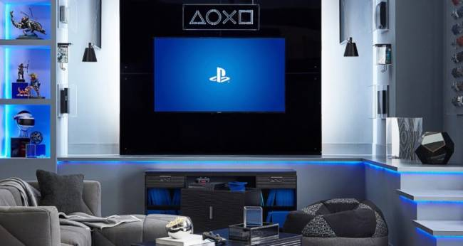 Pottery Barn Introduces PlayStation Home Decor Line Up