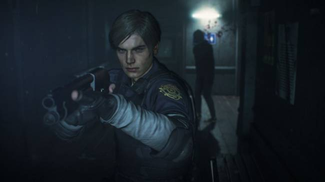 Capcom Celebrates Halloween By Making Classic Costumes Free In Resident Evil 2