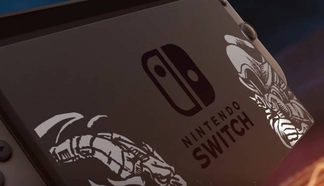 Diablo III branded Nintendo Switch bundle, possibly made in hell, will be available next month