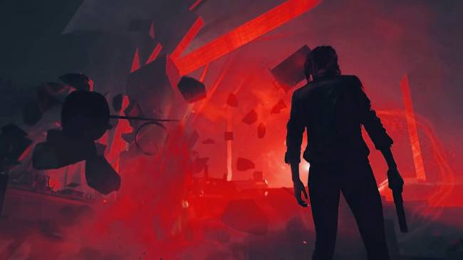 Remedy's Control will feature Max Payne and Alan Wake leads