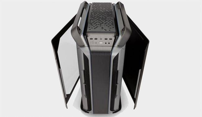 Cooler Master's latest case aims to let you build a PC your way, for a hefty price