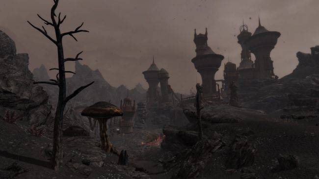 Morrowind-to-Skyrim total conversion Skywind gets a new trailer