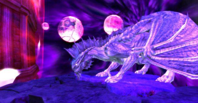 Dungeons & Dragons Online gets its 40th update, players get a free Ranger's Cloak