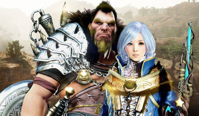 You can get Black Desert Online for free, but only if you can reach level 56 in one week