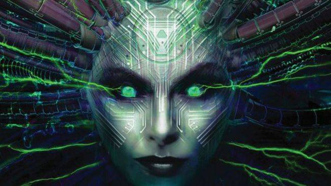 Here's new alpha footage of that System Shock remake