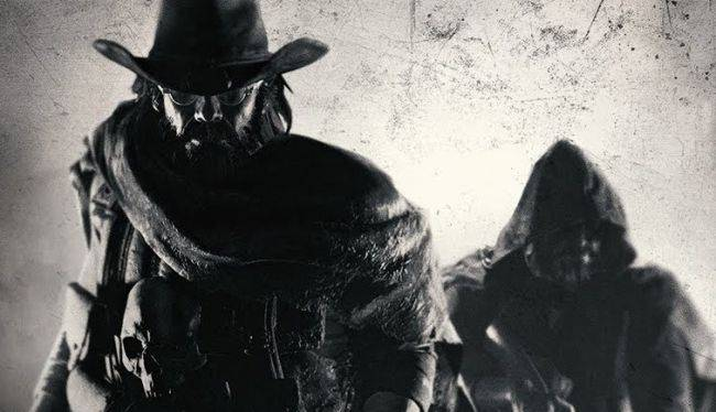 Hunt: Showdown teases much-anticipated second map