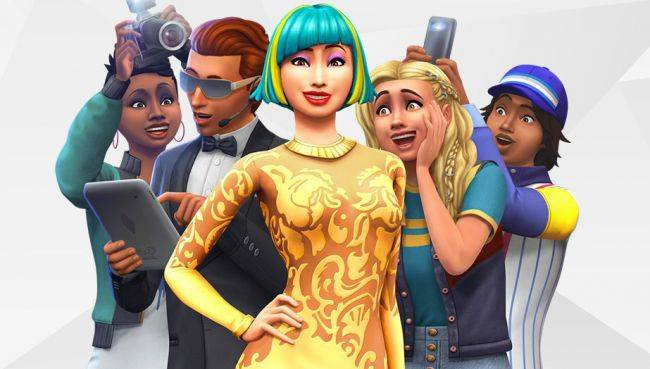 The Sims 4: Get Famous expansion will let your Sims become stars