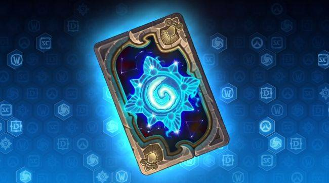 Get 10 Hearthstone card packs and WoW Classic demo access with BlizzCon Virtual Tickets