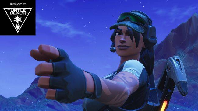 Where to find every time trial location in Fortnite