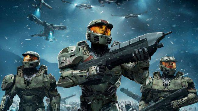 Play RTS Halo Wars for free next weekend