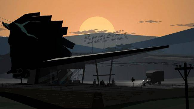 Get Kentucky Route Zero, War for the Overworld and four others for $10 in Humble Discovery Bundle