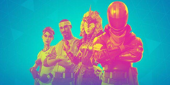 Fortnite datamine reveals game modes coming to 'tournaments' tab