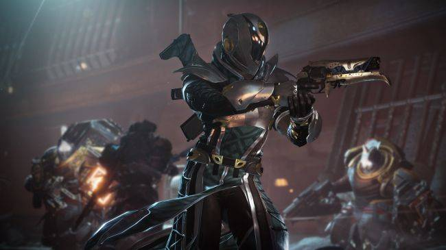 Destiny 2: Forsaken will include previous expansions, starting tomorrow