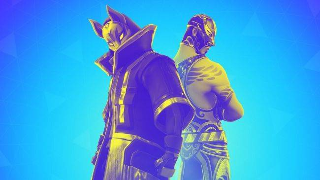In-game tournaments are coming to Fortnite in the 6.1 update