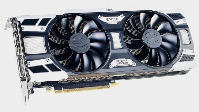 This EVGA GTX 1070 is just $360 right now