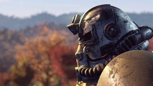 There may be a Fallout 76 stress test for PC ahead of the beta