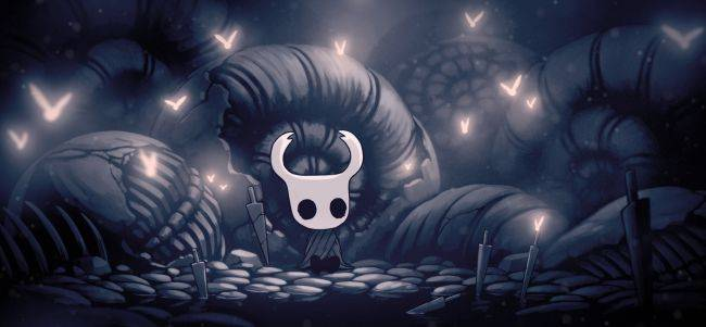 Hollow Knight devs say axing Boneforest zone was 'totally the right thing to do'