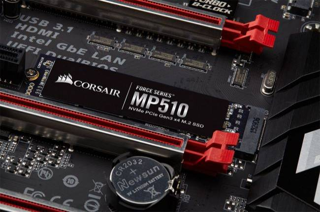 Corsair's new SSDs aim to deliver ultra-fast speeds at aggressive price points