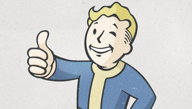 The Humble Store is having a Fallout sale