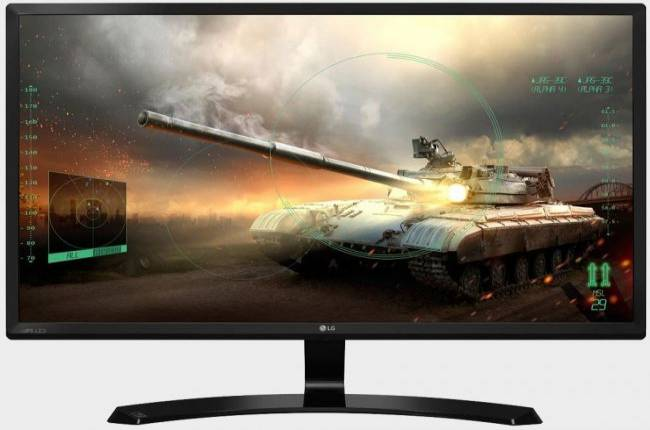This LG 27-inch IPS monitor with FreeSync is on sale for $148 today