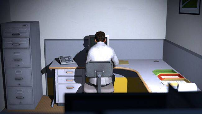 You can finally get this elusive The Stanley Parable achievement