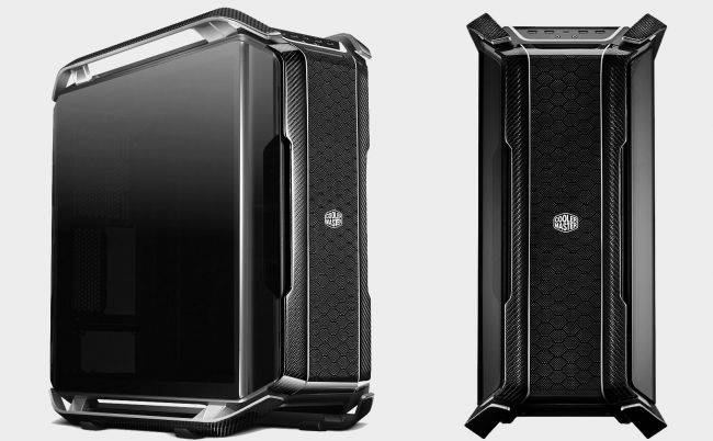 Cooler Master's new ultra-limited edition case costs almost $1,000