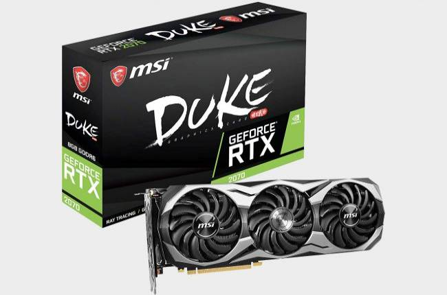 Nvidia GeForce RTX 2070 price, deals, and where to buy