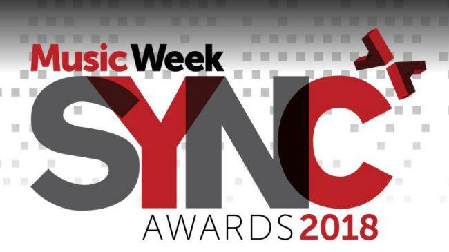 Games goes head to head at the Music Week Sync Awards 2018