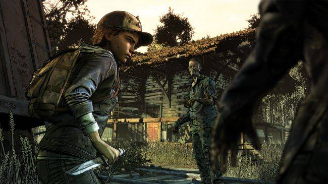 Skybound Games aims to finish The Walking Dead entirely with former Telltale staff