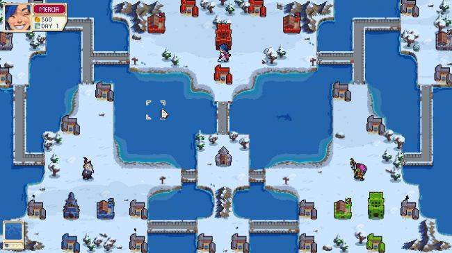 Wargroove pushed back to early 2019