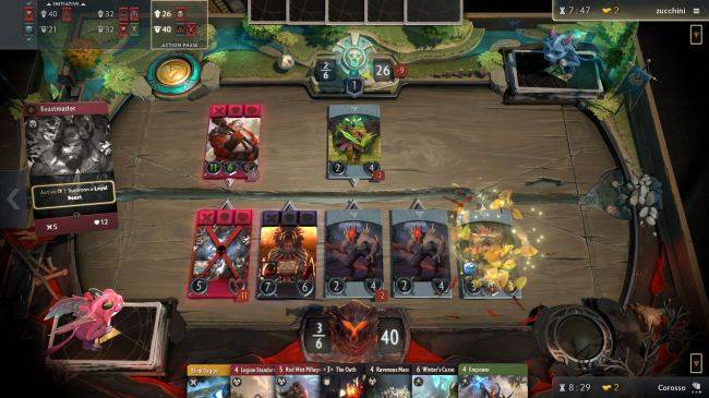 Artifact's open beta appears to have been delayed until November 19, just nine days before full release