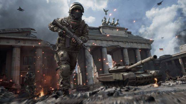 World War 3's Early Access launch marred by technical difficulties
