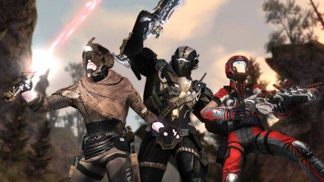 Trion Worlds lays off staff following buyout