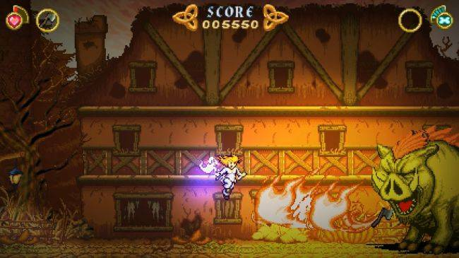 Battle Princess Madelyn, the game co-created by a 7-year-old, gets launch window