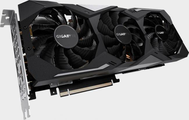 These BIOS updates raise the power ceiling on Gigabyte's RTX 2080 Ti and 2080 cards